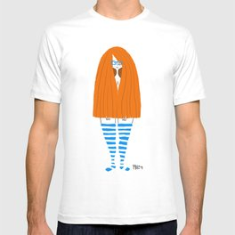 New Socks T-shirt