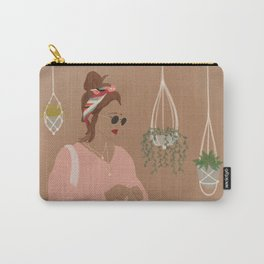 Plant Mama Carry-All Pouch