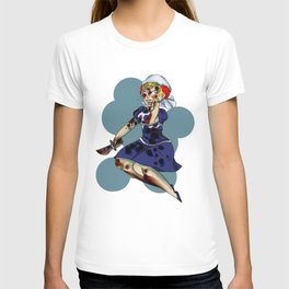 Suzy QQ T-shirt