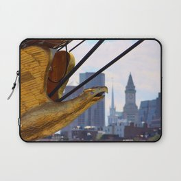 Golden Eagle Laptop Sleeve