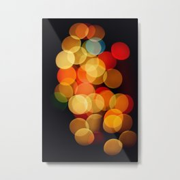 bokehlicious dream Metal Print