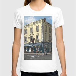 London Bar T-shirt