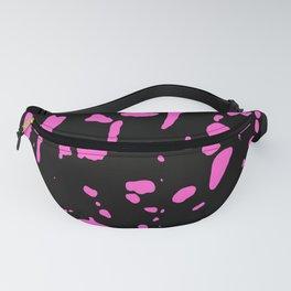 Pink spots Fanny Pack