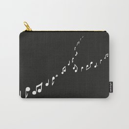sounds of the night Carry-All Pouch