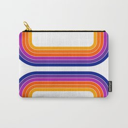 Rainbow Tunnel Carry-All Pouch