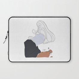 Sneakers Air Force 1 Laptop Sleeve