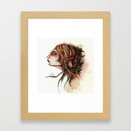 GIPSIE Framed Art Print