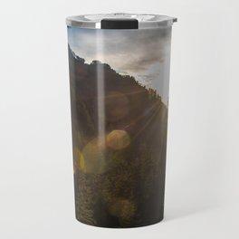Valley Sunset - Oregon Travel Mug