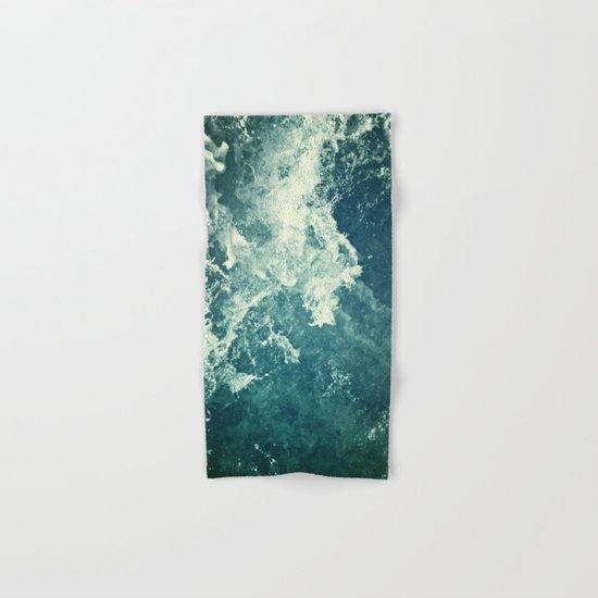 Water III Hand & Bath Towel