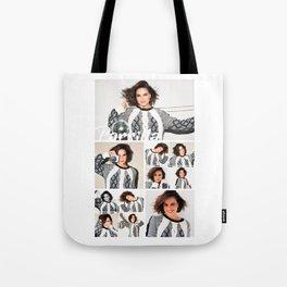 PARRILLA #2 Tote Bag