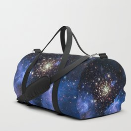 Star Cluster Duffle Bag