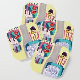 Sprig Coaster