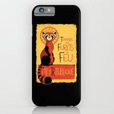 Les Furets de Feu Slim Case iPhone 6