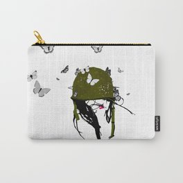 Fight the Good Fight Carry-All Pouch