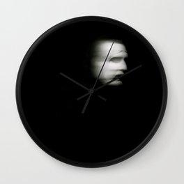 Das Theater Von Droste (c)2014 Wall Clock