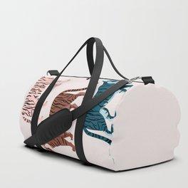 Three Tigers Duffle Bag