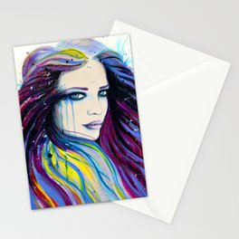 -Miss Universe- Stationery Cards