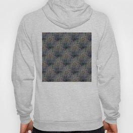 Reed Pattern Hoody