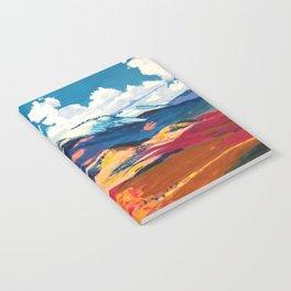 ADK Notebook