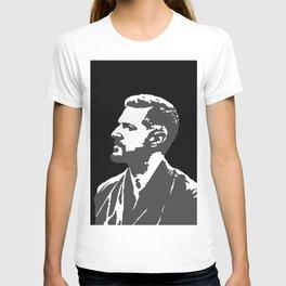 Richard Armitage 7. T-shirt