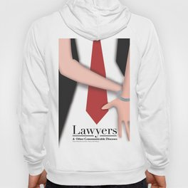Lawyers & OCD Hoody