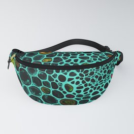 Insect larvae Fanny Pack