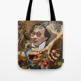 Just Another Fairytale Tote Bag