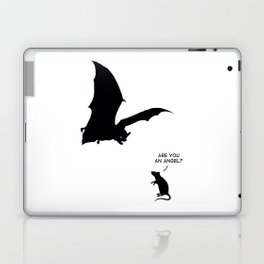 Angel Laptop & iPad Skin