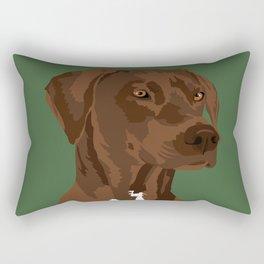 Chobe Rectangular Pillow