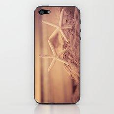Sea Stars iPhone & iPod Skin
