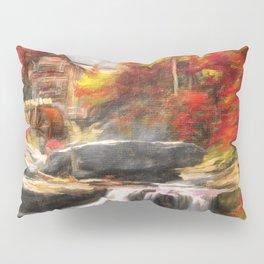 Babcock Mill Pillow Sham