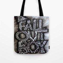 FOB Tote Bag