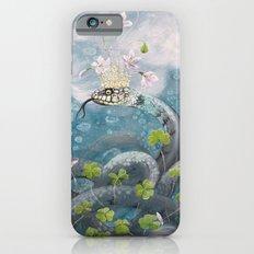 Natrix Oxalis Slim Case iPhone 6s