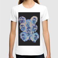 hydra T-shirts featuring Hydra by WeLoveHumans