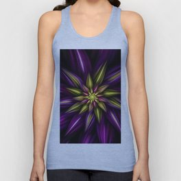Abstracts in Color No 2, 2019 Unisex Tank Top