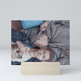 IN THIS UNIVERSE Mini Art Print