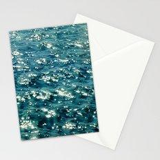 Liquid Diamonds Stationery Cards