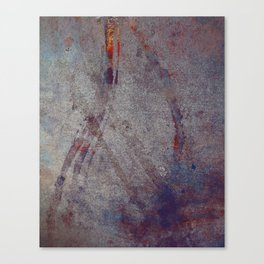 superthruster Canvas Print