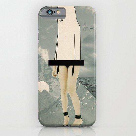 voila_voilà iPhone & iPod Case