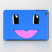 squirtle iPad Cases featuring Squirtle! by kltj11