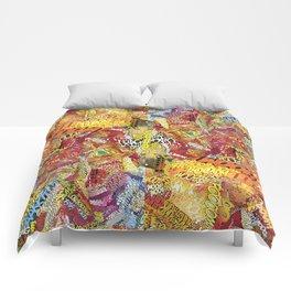 Make a Boom  Comforters