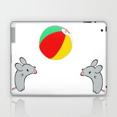 What do all the Mice do in the Summer? Laptop & iPad Skin