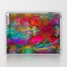 Meadow (Visual Artist Frank Bonilla) Laptop & iPad Skin