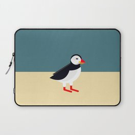 Atlantic Puffin Laptop Sleeve