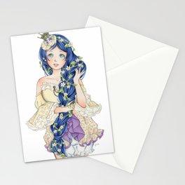 Fairy Tale Nozomi Tojo Stationery Cards