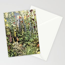 Jessie Willcox Smith - A Child's Garden Of Verses - Digital Remastered Edition Stationery Cards