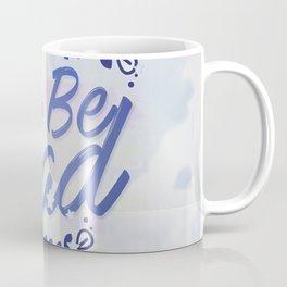 TBR Coffee Mug