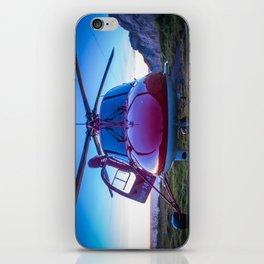 Air Rescue iPhone Skin
