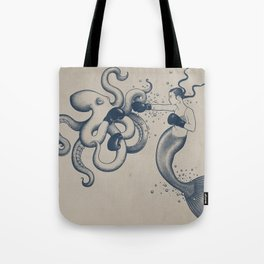 Sparring Partners Tote Bag