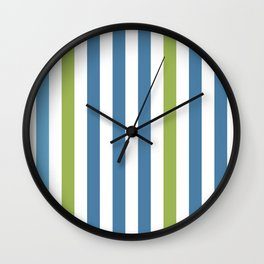 Jimmy Connors Wall Clock